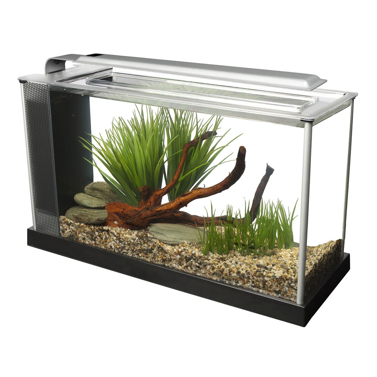 fluval spec nano aquarium g nstig kaufen bei zooroyal. Black Bedroom Furniture Sets. Home Design Ideas