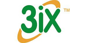 Logo 3iX