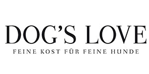Logo Dog's Love
