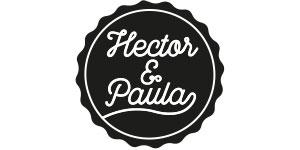 Logo Hector & Paula