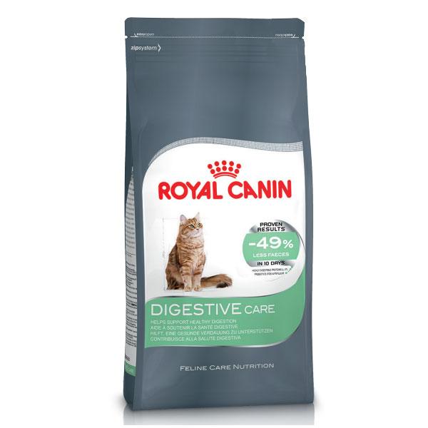 royal canin katzenfutter digestive care kaufen bei zooroyal. Black Bedroom Furniture Sets. Home Design Ideas