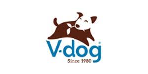 Logo V-Dog