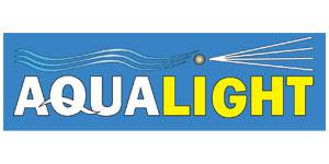 Logo Aqua Light