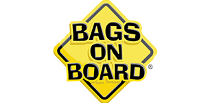 Logo Bags on Board