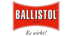 Logo BALLISTOL