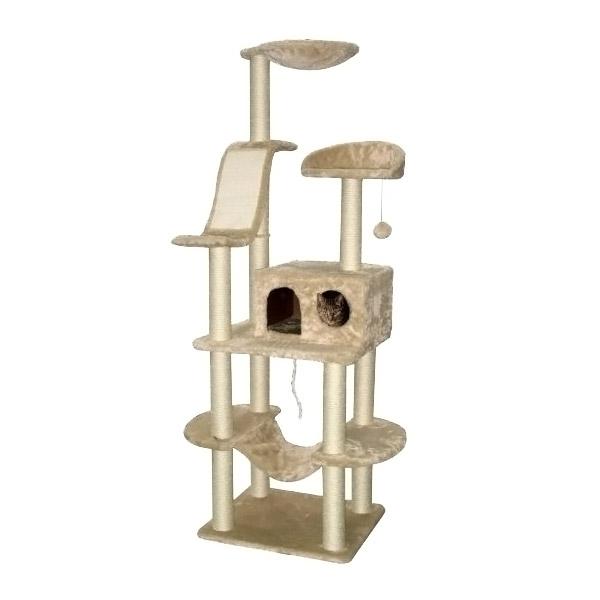 cat dream kratzb ume g nstig online kaufen bei zooroyal. Black Bedroom Furniture Sets. Home Design Ideas