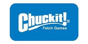 Logo Chuckit!