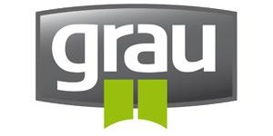 Logo Grau