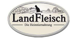 Logo Landfleisch Cat