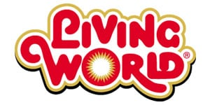 Logo Living World