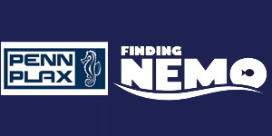 Logo Findet Nemo
