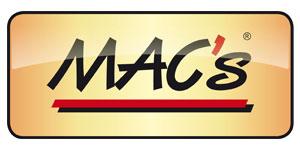 MAC's Cat