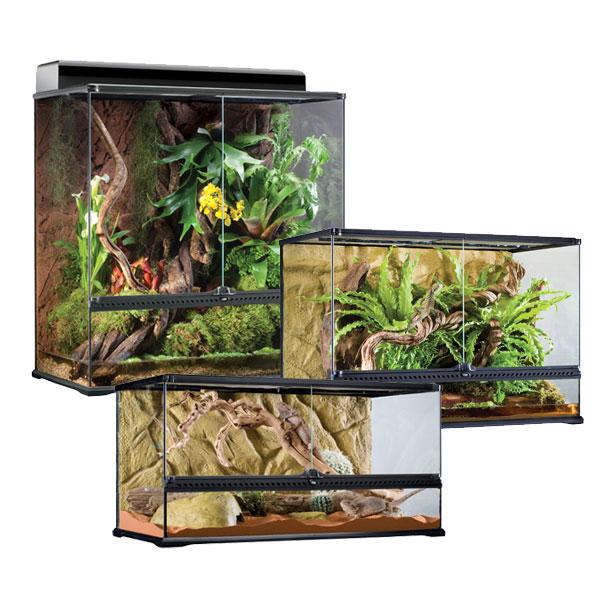 exo terra natural terrarium large g nstig kaufen bei zooroyal. Black Bedroom Furniture Sets. Home Design Ideas