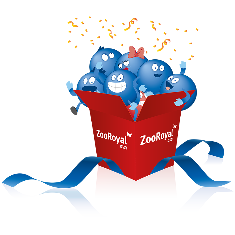 PAYBACK bei ZooRoyal