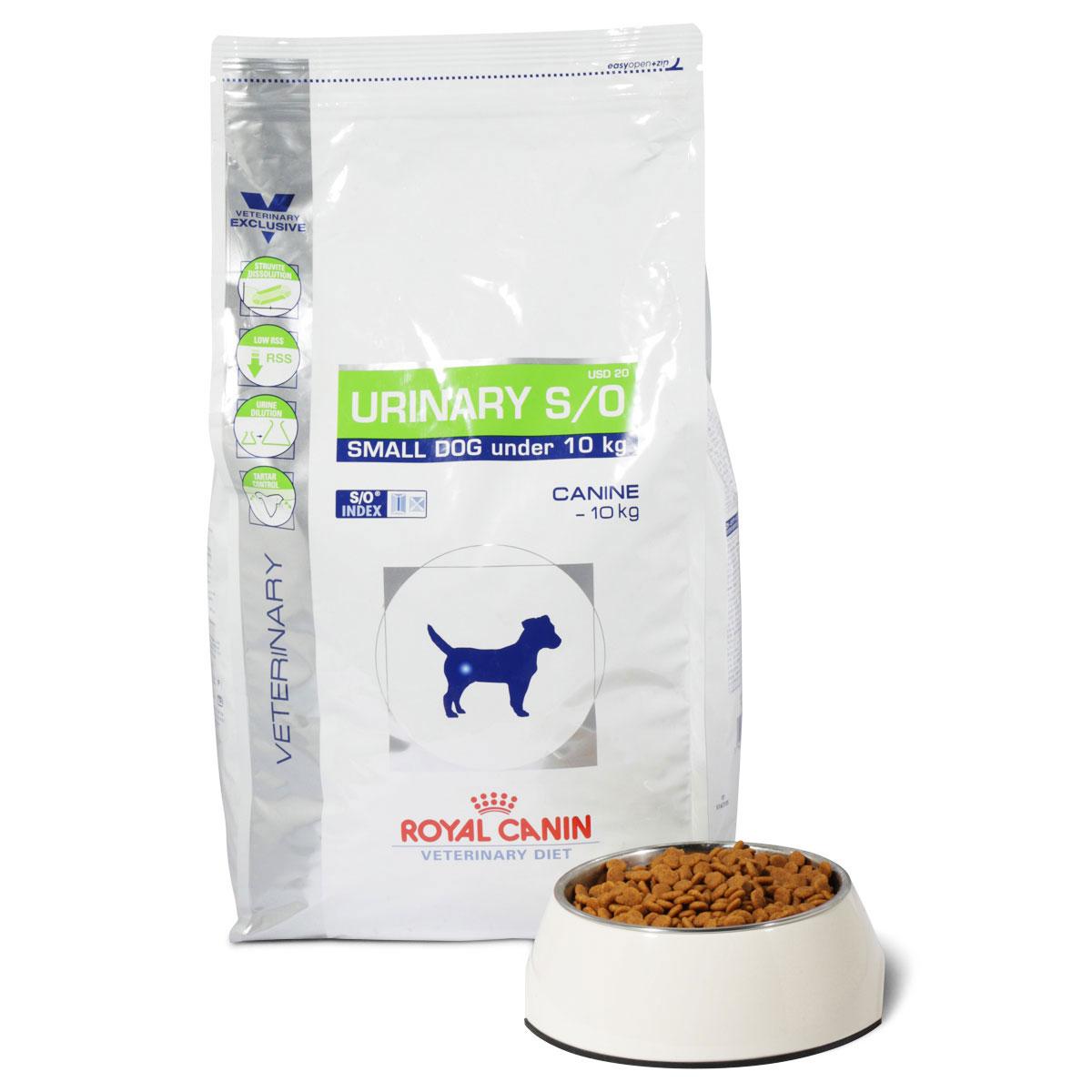 Royal Canin Urinary S O Dog Kg