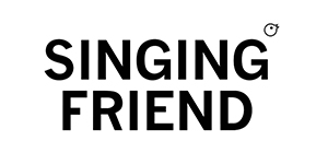 Logo Singing Friend