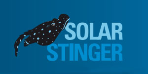 Logo Solar Stinger