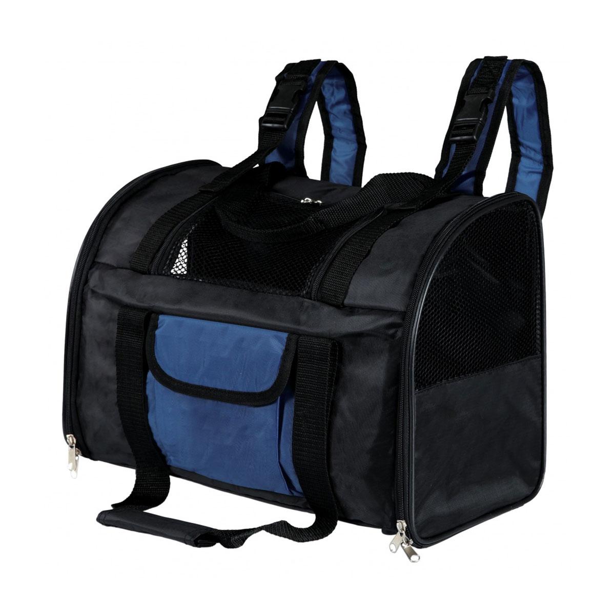trixie transport rucksack f r hunde connor kaufen bei zooroyal. Black Bedroom Furniture Sets. Home Design Ideas