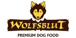 Logo Wolfsblut