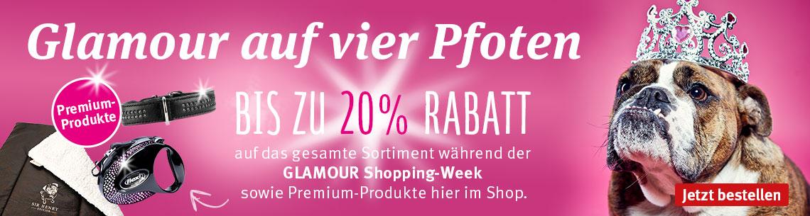 ZooRoyal Glamour Shop