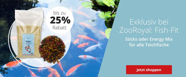 Alltech Fish-Fit im Angebot