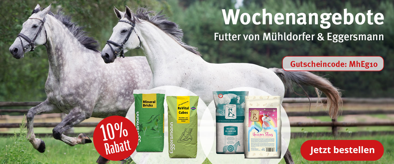 10% auf Mühldorfer & Eggersmann