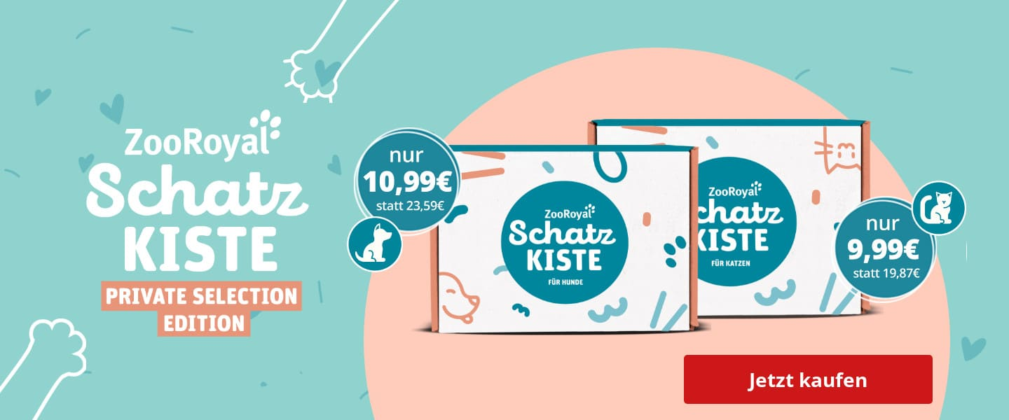 Private Selection Schatzkiste