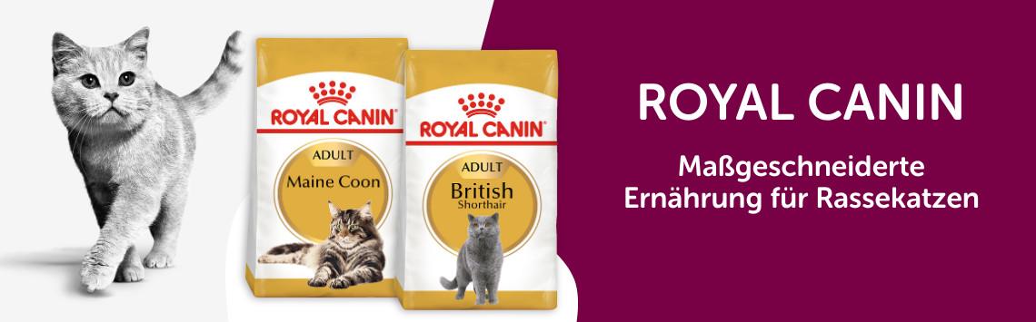 Royal Canin im Angebot