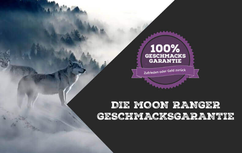 ZooRoyal Moonranger Geschmacksgarantie