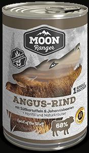Moon Ranger Angus Rind