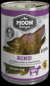 Moon Ranger Wild