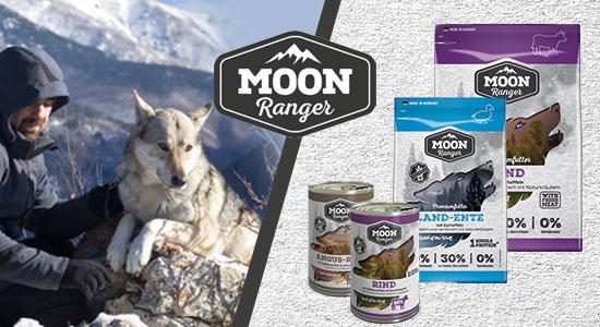 MoonRanger entdecken