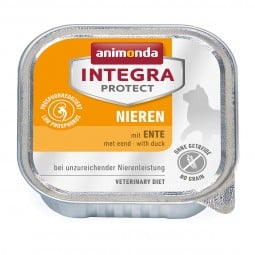 Animonda Integra Protect Nieren mit Ente