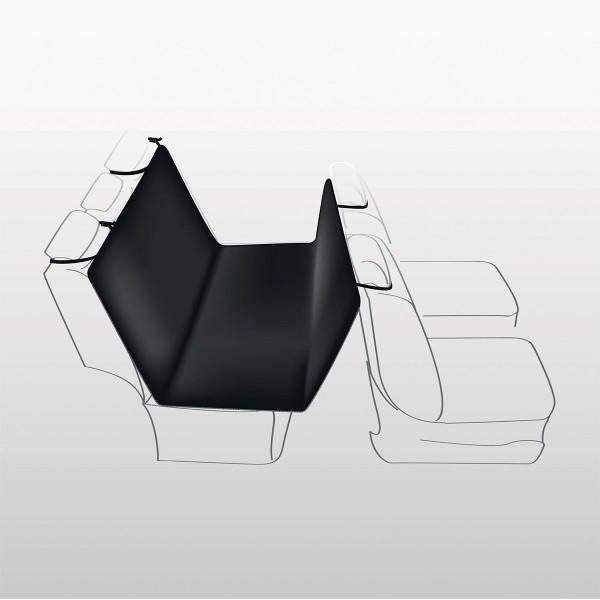 Trixie Auto-Schondecke schwarz
