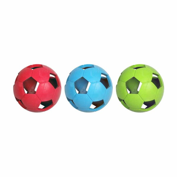 Karlie Gummispielzeug Fussball
