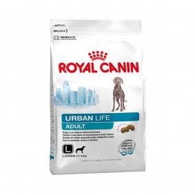 Royal Canin Hundefutter Urban Life Adult Large Dog - 9kg Sale Angebote Schipkau Annahütte, Herrnnmühle