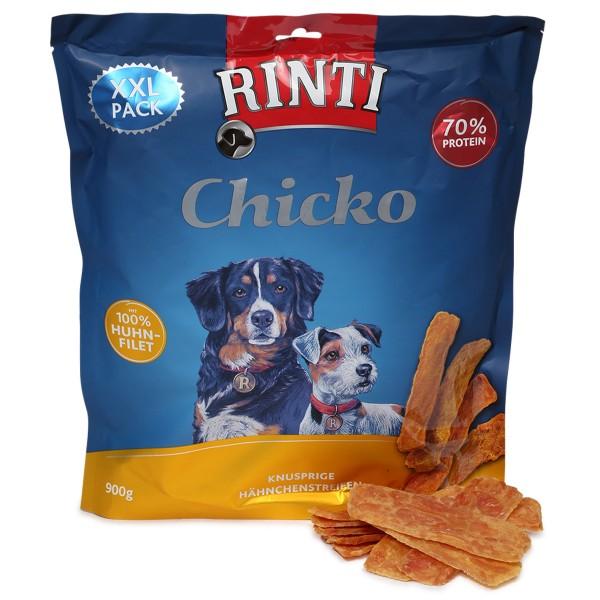 Rinti Hundesnack Chicko Huhn XXL 900g