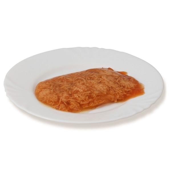 Miamor Katzenfutter Feine Filets Huhn in Tomatenjelly
