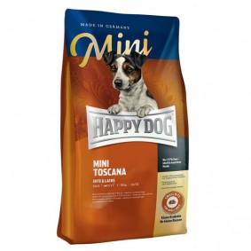 Happy Dog Hundefutter Mini Toscana