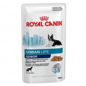 Royal Canin Hundefutter Urban Senior Dog 10x150g