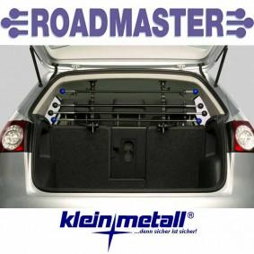 Kleinmetall Roadmaster ochranná mřížka pro psy a zavazadla