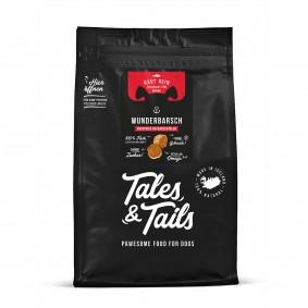 Tales & Tails Haut rein Wunderbarsch