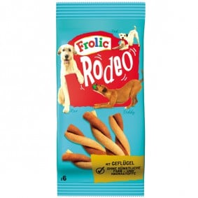 Frolic Rodeo Snack pour chiens