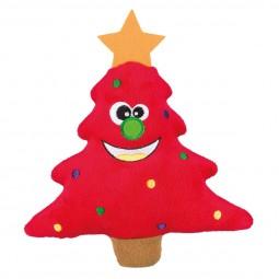 Trixie Weihnachtsbaum aus Plüsch 22cm