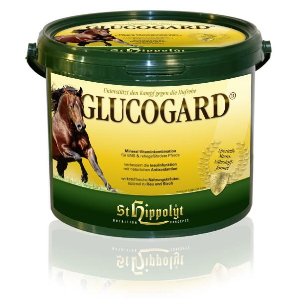 St. Hippolyt Pferdefutter Glucogard 3kg