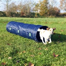 Dog Activity Tunnel Agilité ø 40 cm - 2 m