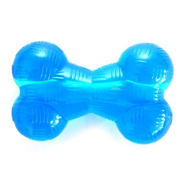 Wolters Spielknochen Bite-Me Strong aqua