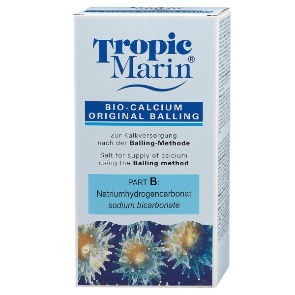 Tropic Marin Bio-Calcium Original Balling Part B 1kg