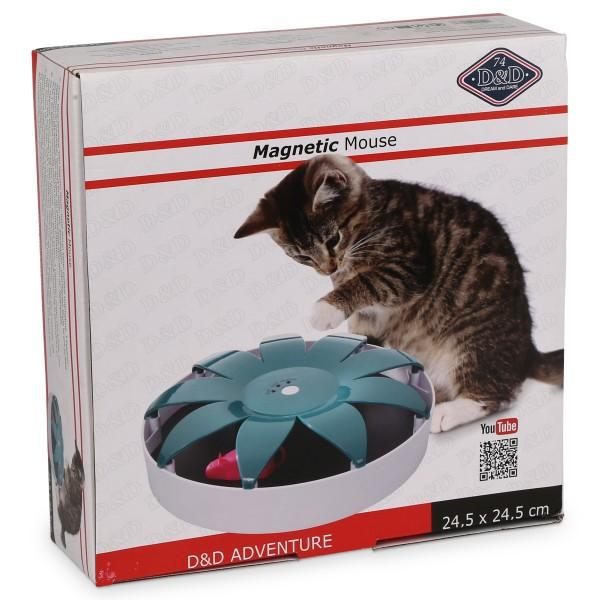 D&D Adventure Magnetic Mouse