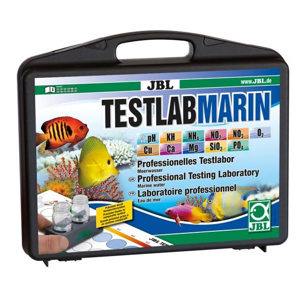 JBL Testlab MARIN - Meerwassertestkoffer